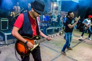 Banda Luminus lança seu CD Basta Querer no Piauí